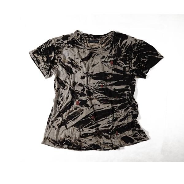 Enza Costa per L'Eclaireur: la t-shirt in edizione limitata