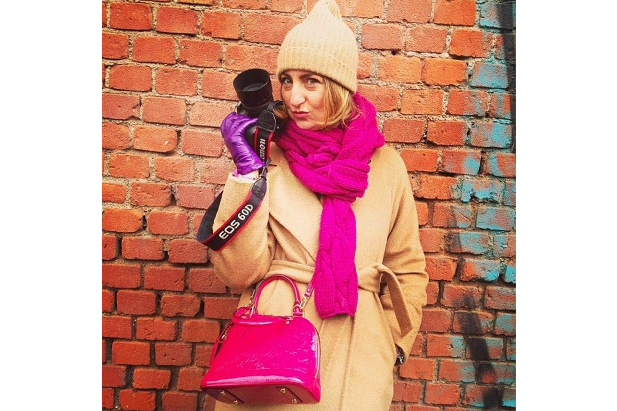 Fashion Braghieri Elena beige