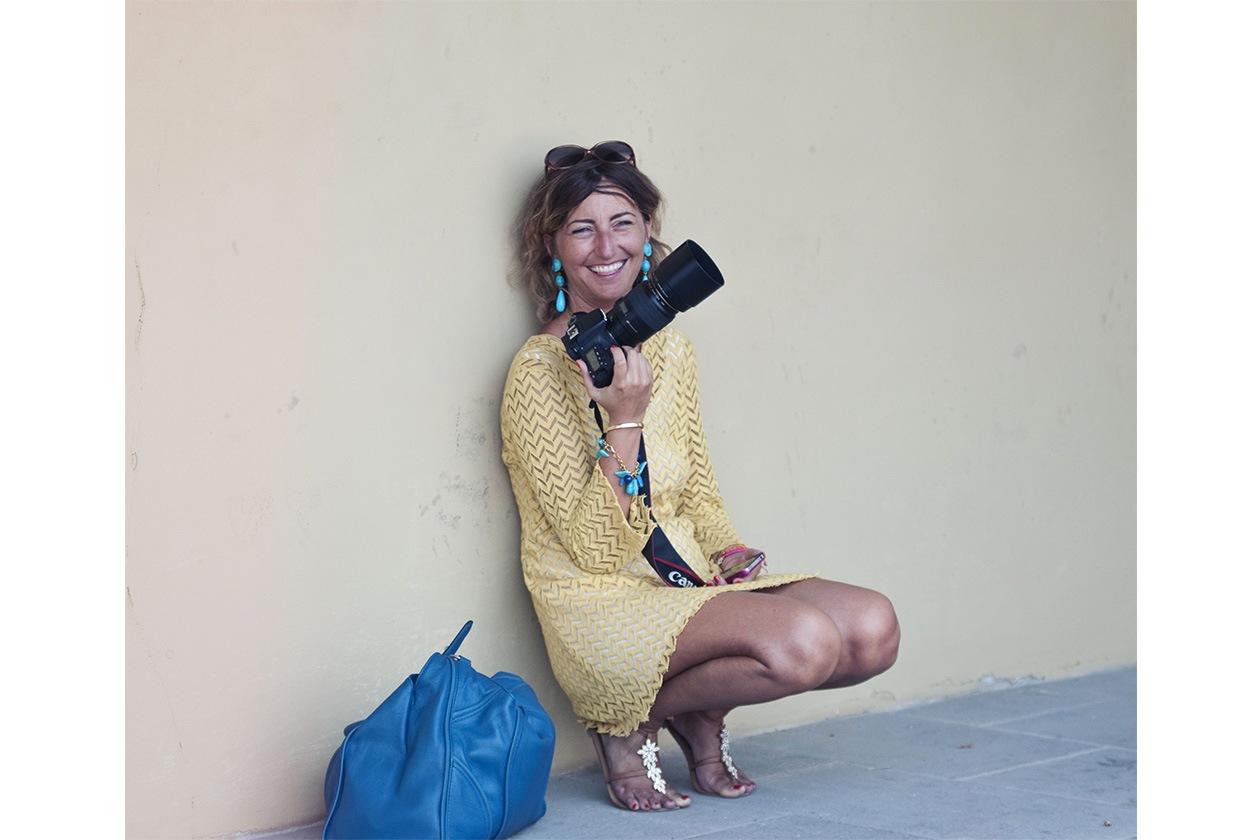 Fashion Braghieri by Guerre