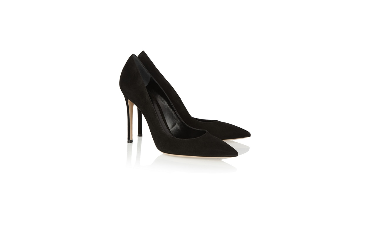 Fashion Get Miley's Look gianvito rossi net a porter
