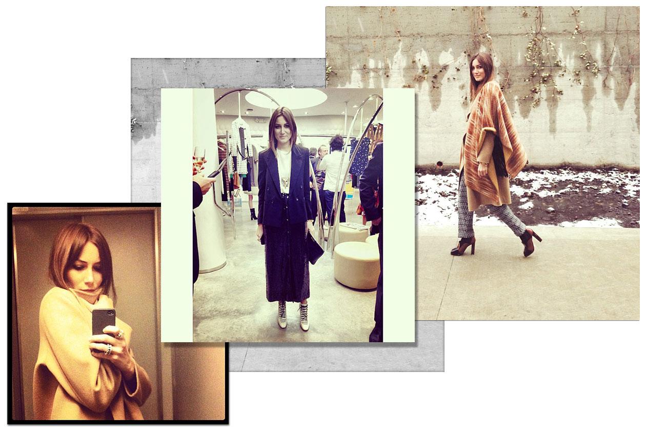 Fashion Giorgia it girl style 010