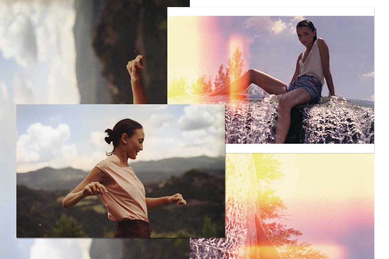 Fashion Maria style icon 01