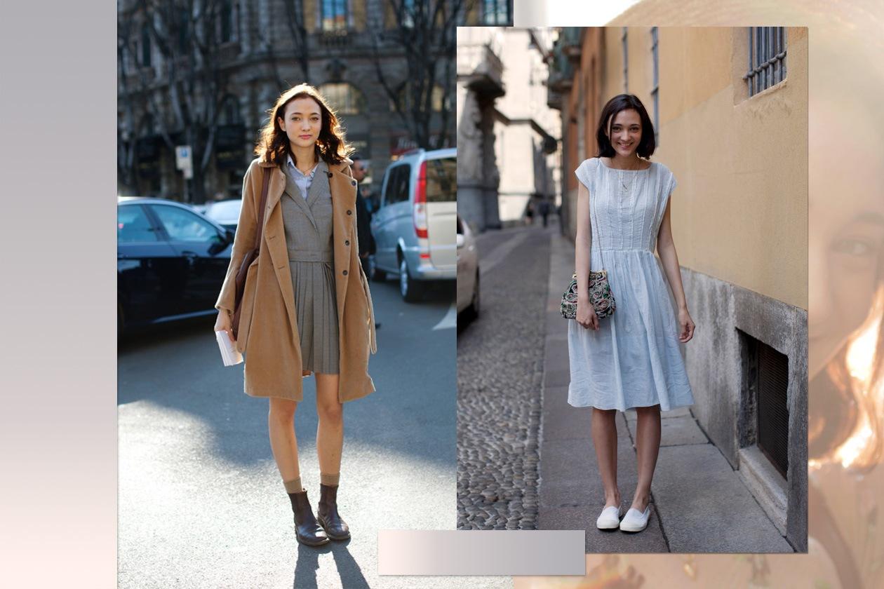 Fashion Maria style icon 02