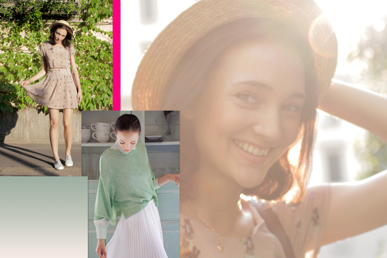 Fashion Maria style icon 04