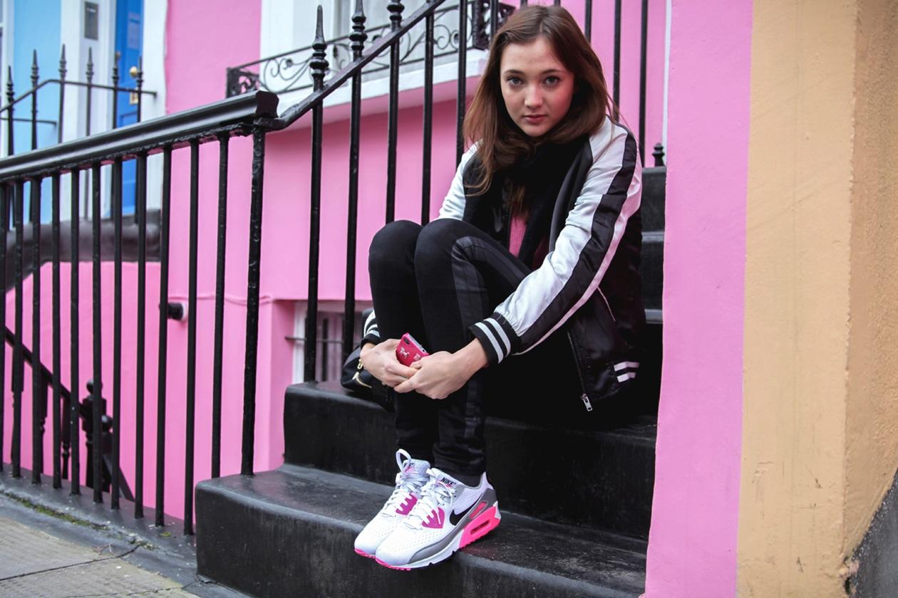 Fashion Maria style icon 07