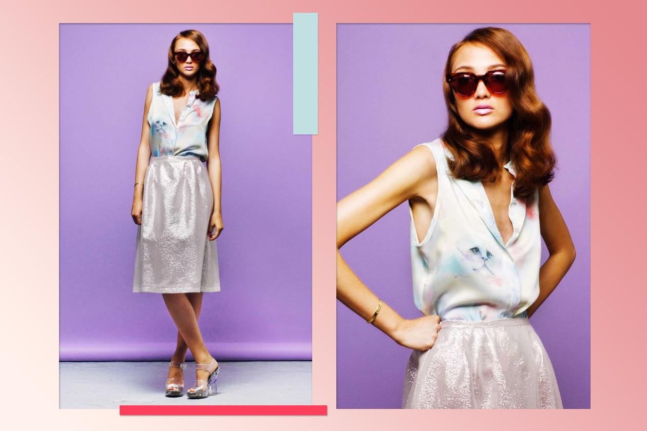 Fashion Maria style icon 08