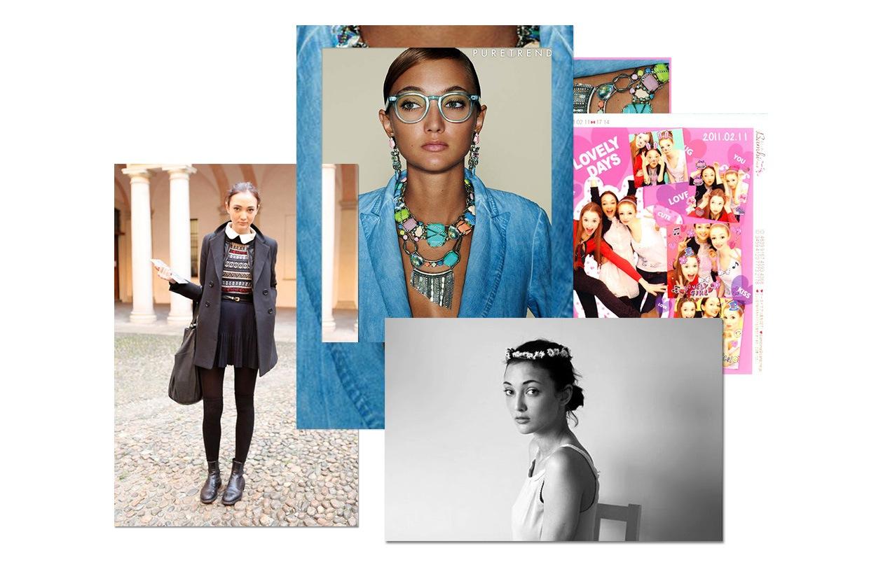 Fashion Maria style icon 09