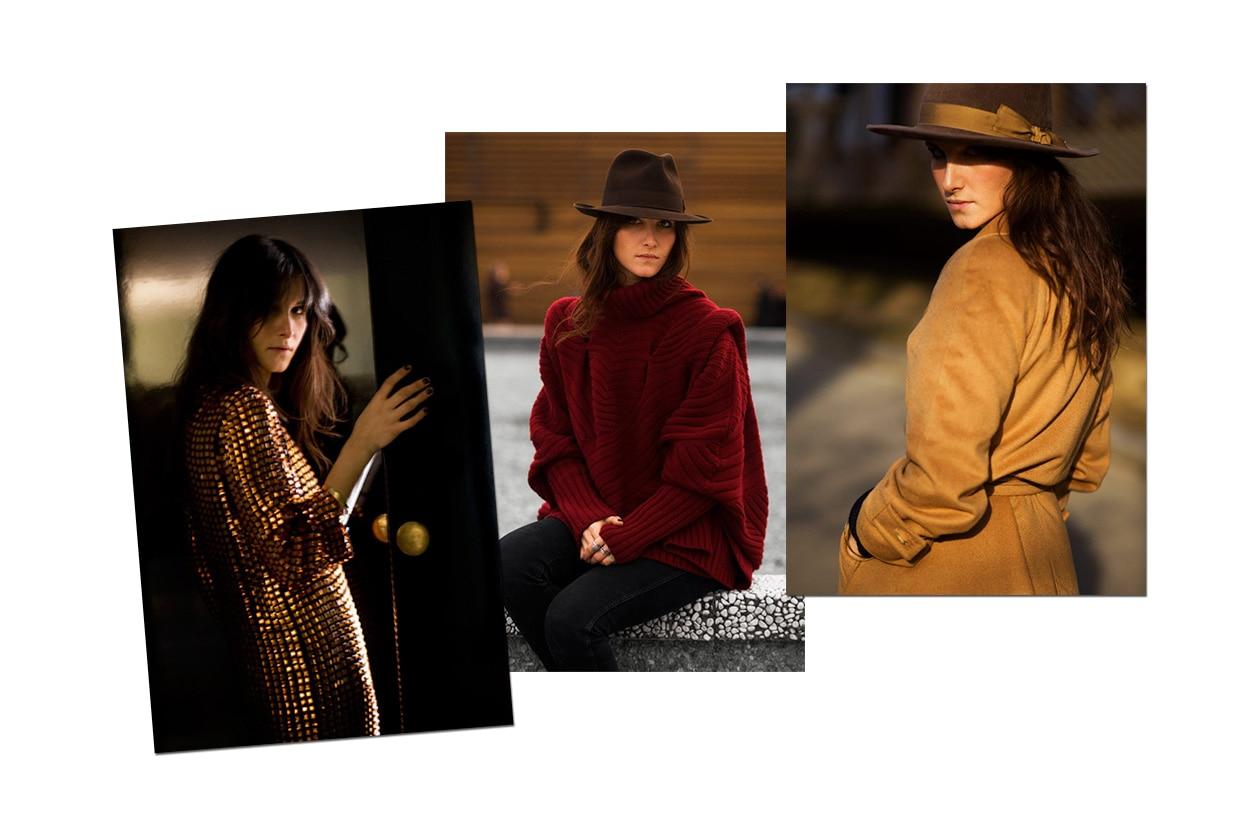 Fashion Style Icon Ilaria Norsa Stile 1