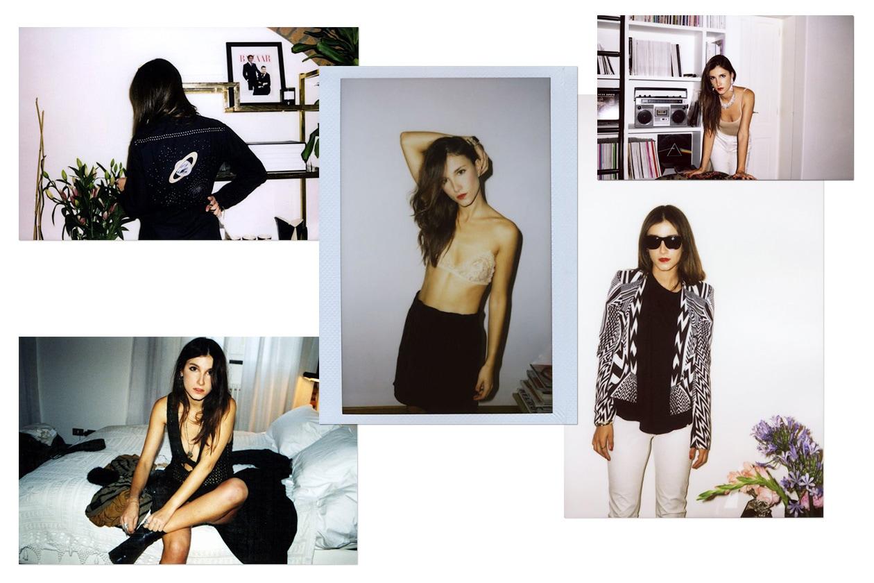 Fashion Style Icon Ilaria Norsa Stile 2 by Lady Tarin