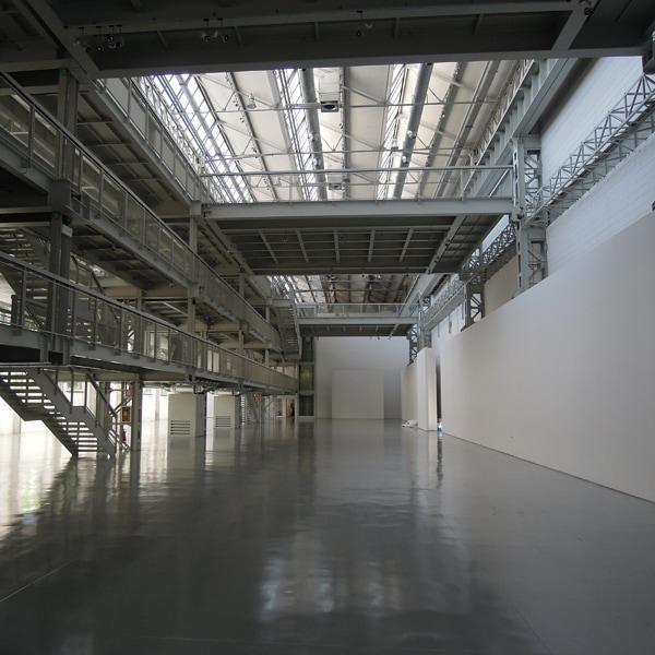 Fendi: il nuovo hq di Milano