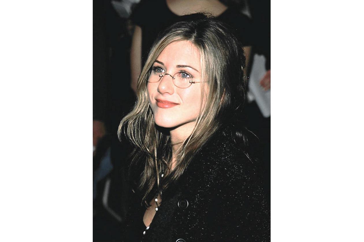 Jennifer Aniston alla premiere di Will Hunting – Genio ribelle (1999)