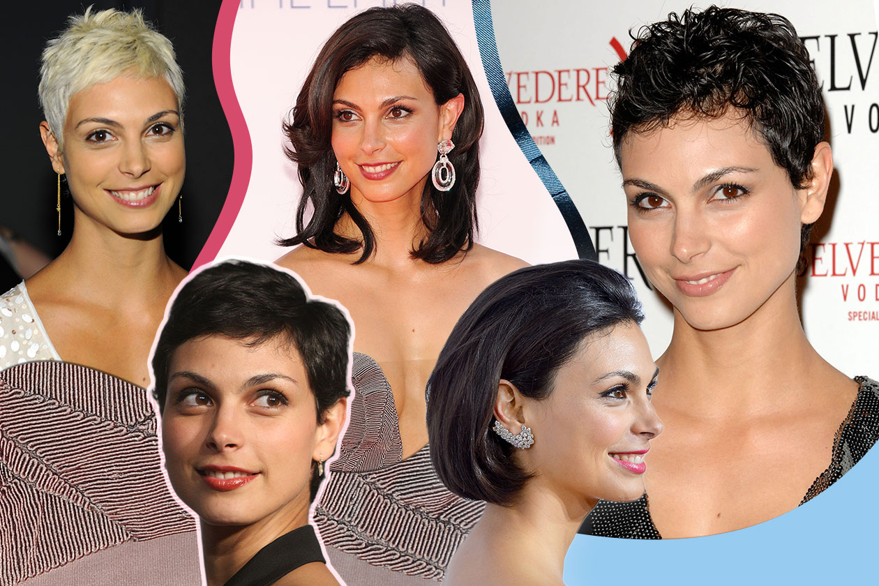 L'attrice brasiliana Morena Baccarin ha la tendenza a sperimentare tagli di capelli diversi. Grazia.IT ha scelto i suoi hair look migliori