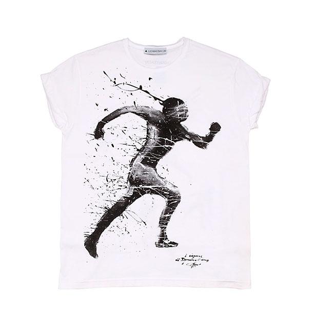 La t-shirt limited edition Dynamo Camp su LUISAVIAROMA.COM