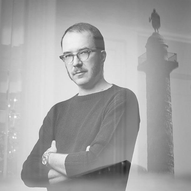 Marco Zanini, il nuovo direttore creativo per Schiaparelli