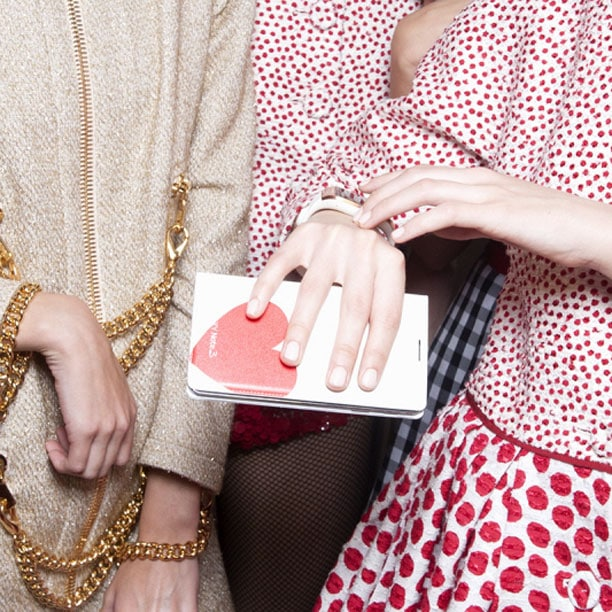Moschino presenta le cover per Galaxy Note 3