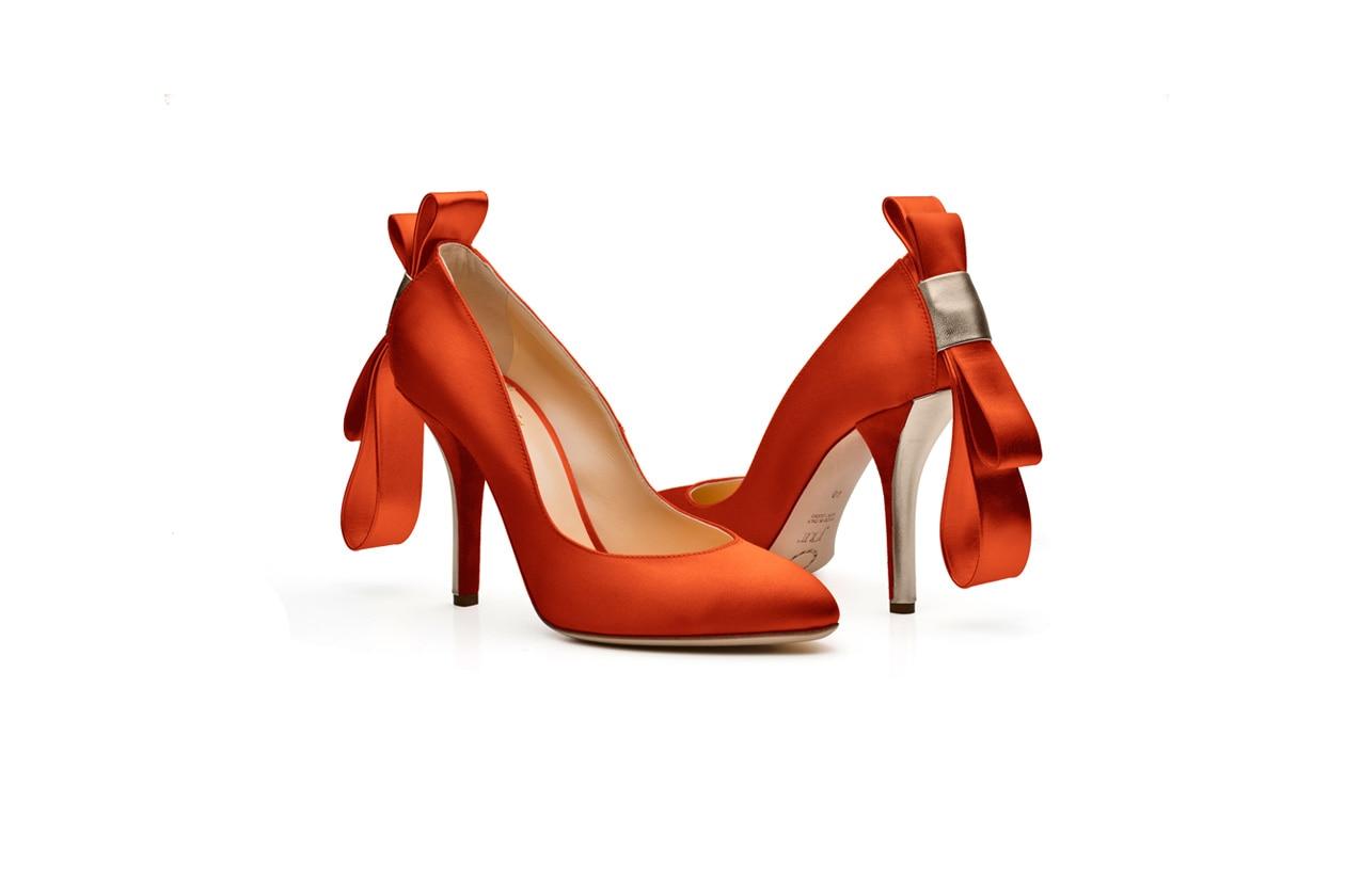 O Jour Florian web only arancio