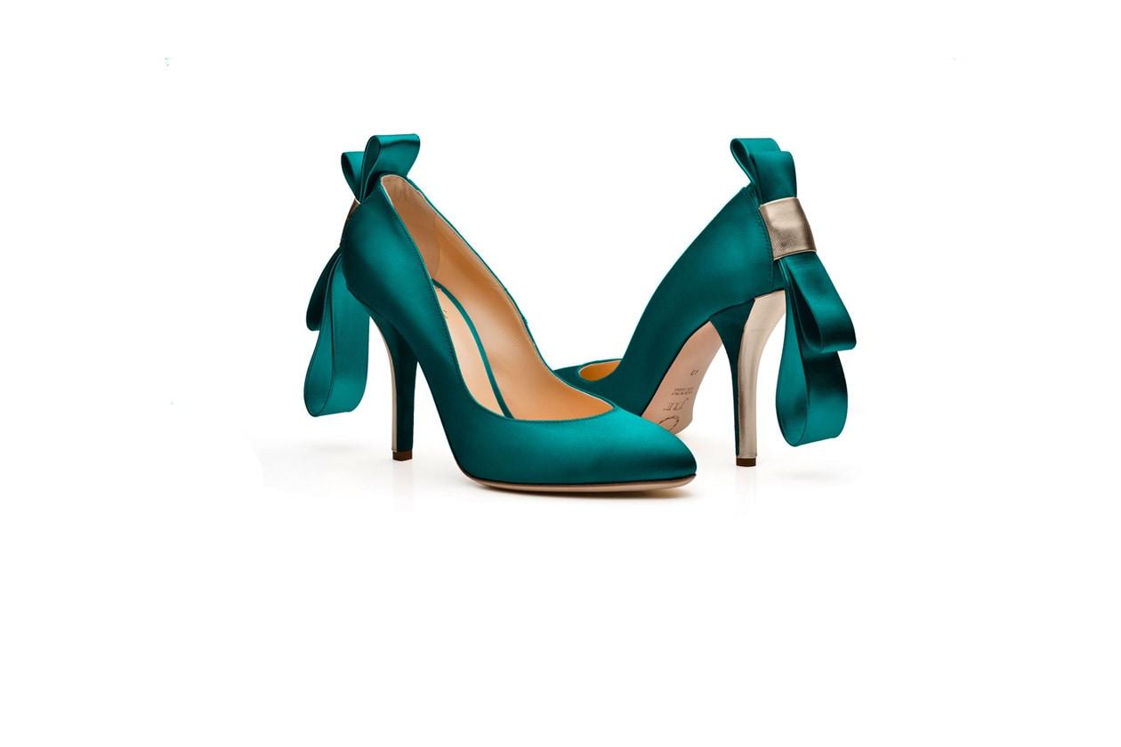best service 77c8e 943e9 O Jour: shopping online e scarpe d'autore - Grazia.it