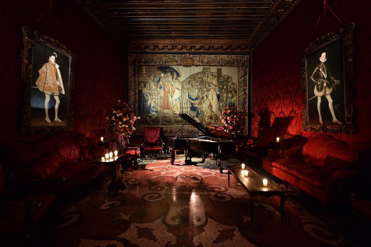 Palazzo Volpi Interni 2