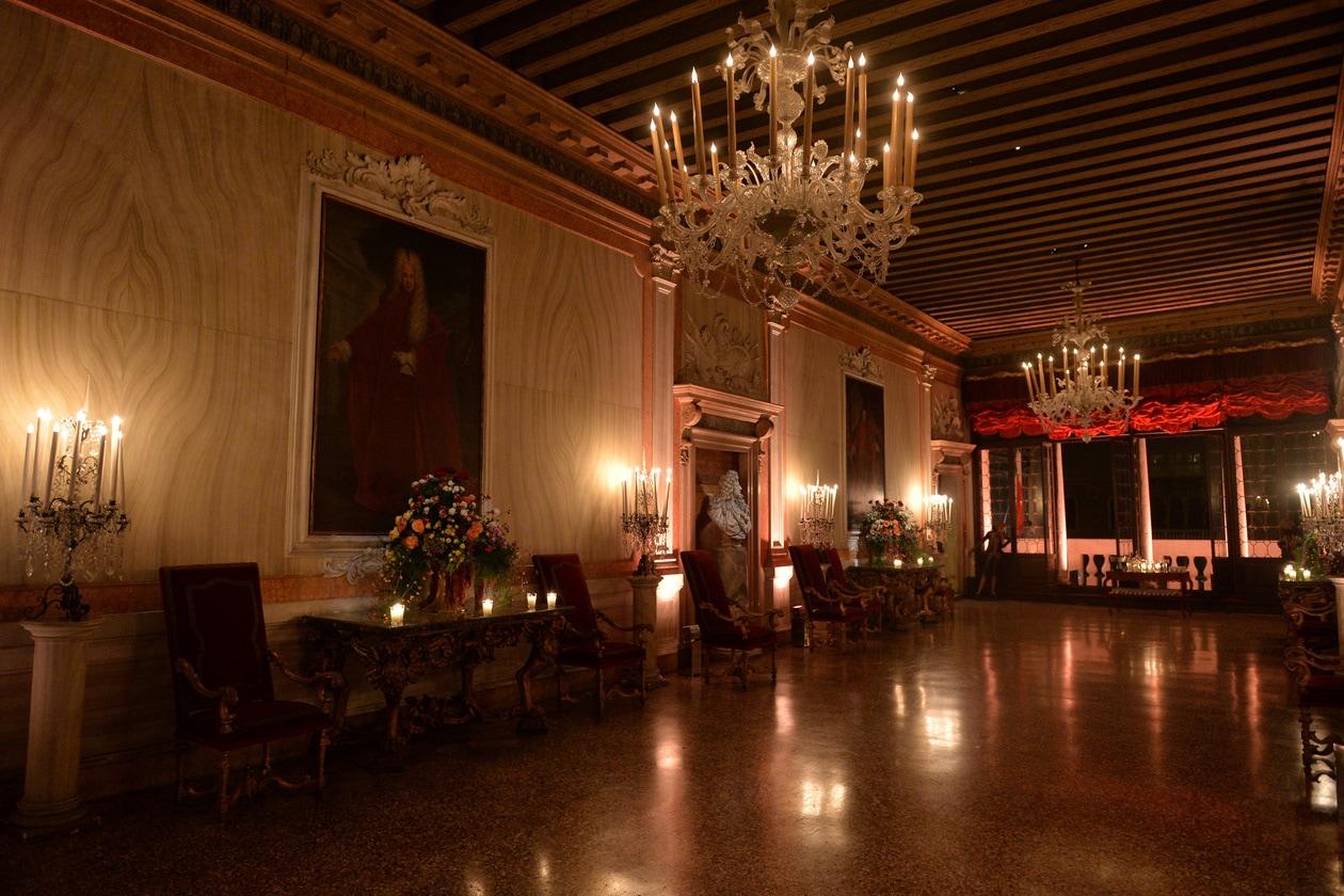 Palazzo Volpi Interni 3