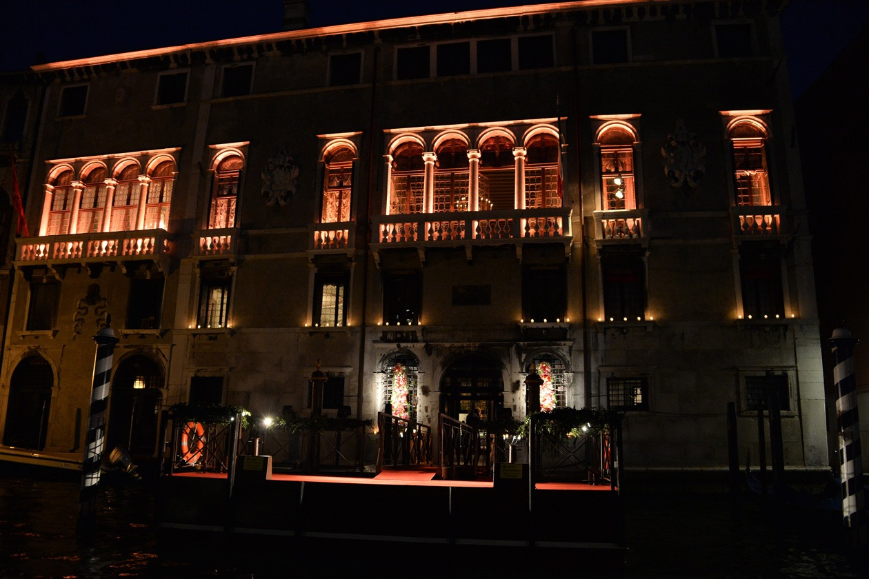 Palazzo Volpi Venezia