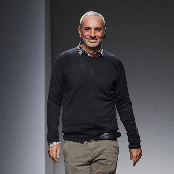 Rochas: arriva Alessandro Dell'Acqua come nuovo Direttore Creativo