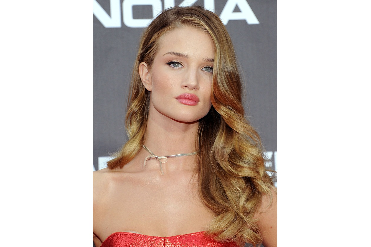 Beauty Rosie Huntinghton Whithely 117592822