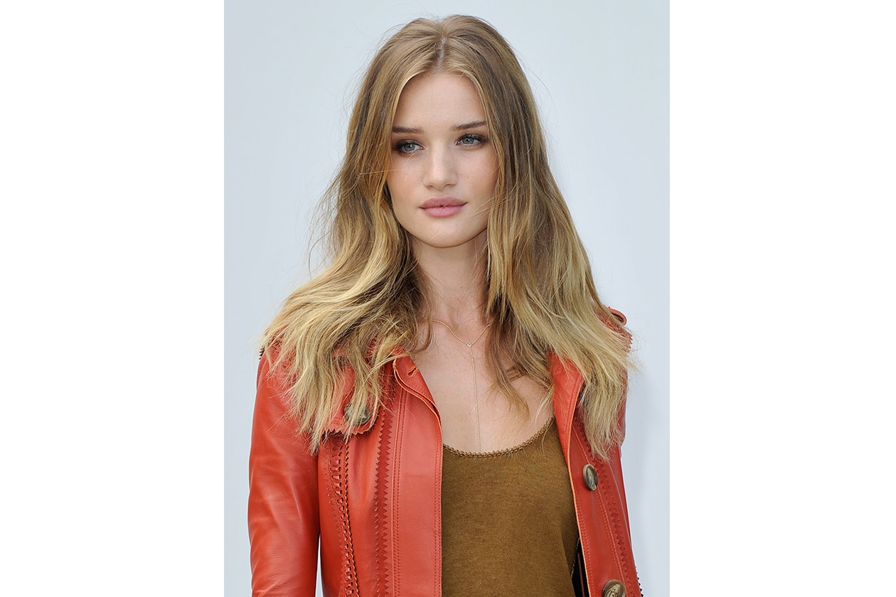 Beauty Rosie Huntinghton Whithely 125643426