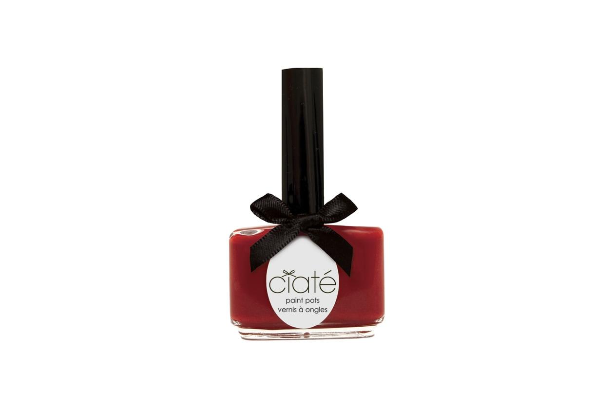 Sexy red con il Budoir di Ciaté