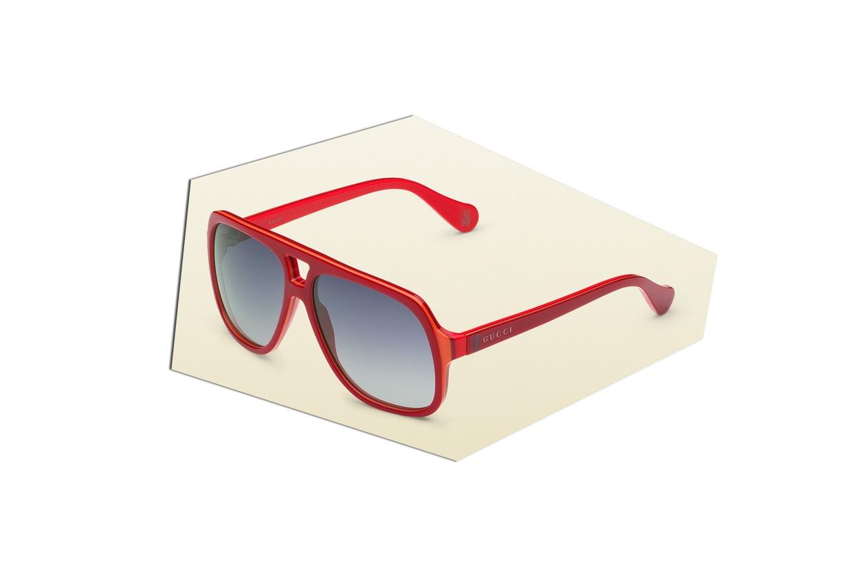 Stefani occhiali gucci