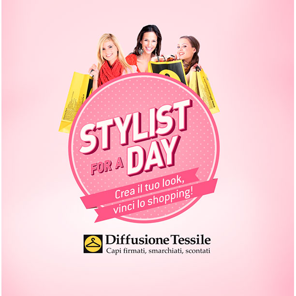 Stylist for a Day