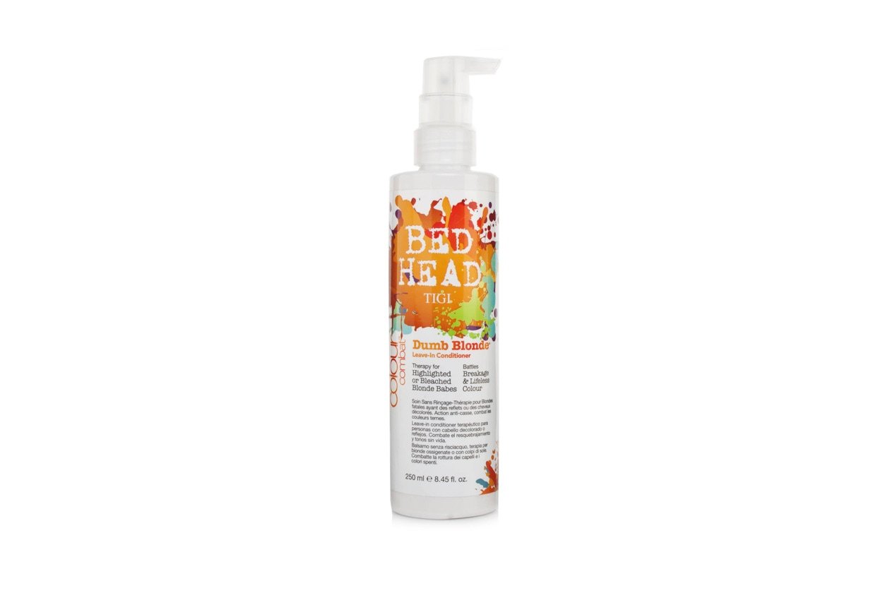 TIGI Bedhead Dumb Blonde Leave In Conditioner 186038