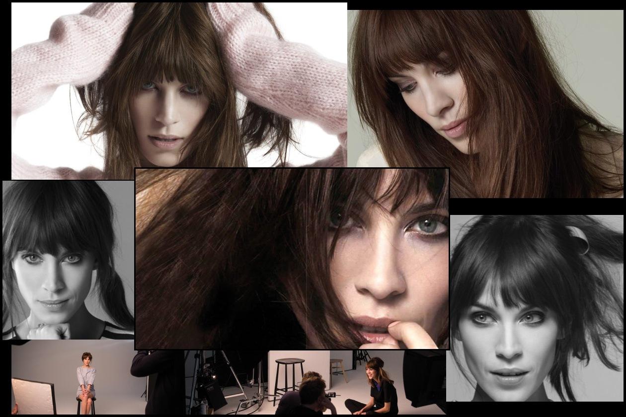 collage Alexa