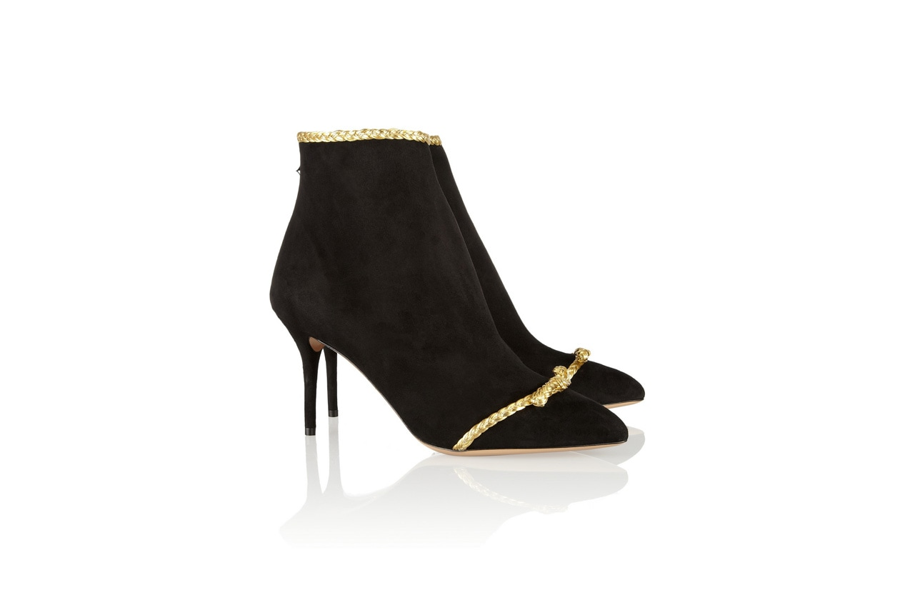 ankle charlotte olympia
