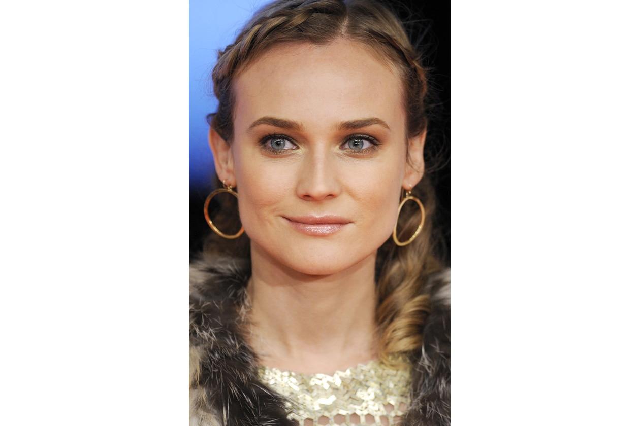 Make up sui toni del bronzo: bellissimo in estate, elegante d'inverno (2010)