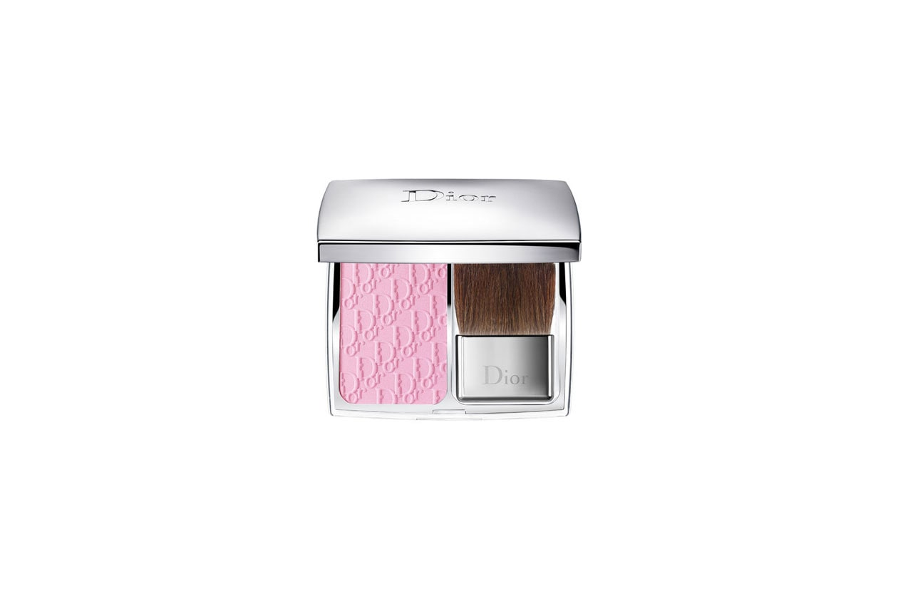 dior rosy glow