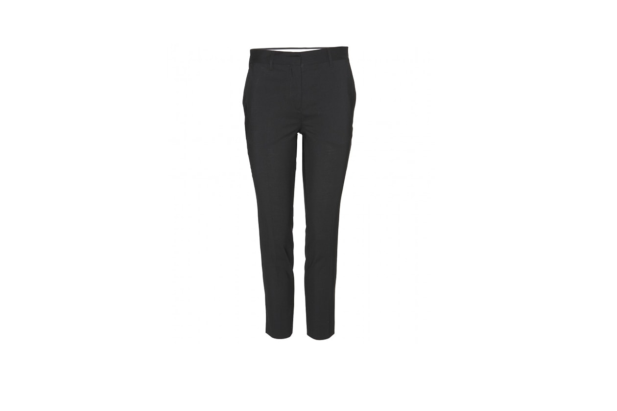 Fashion 50 sfumature di Dakota acne studios pants