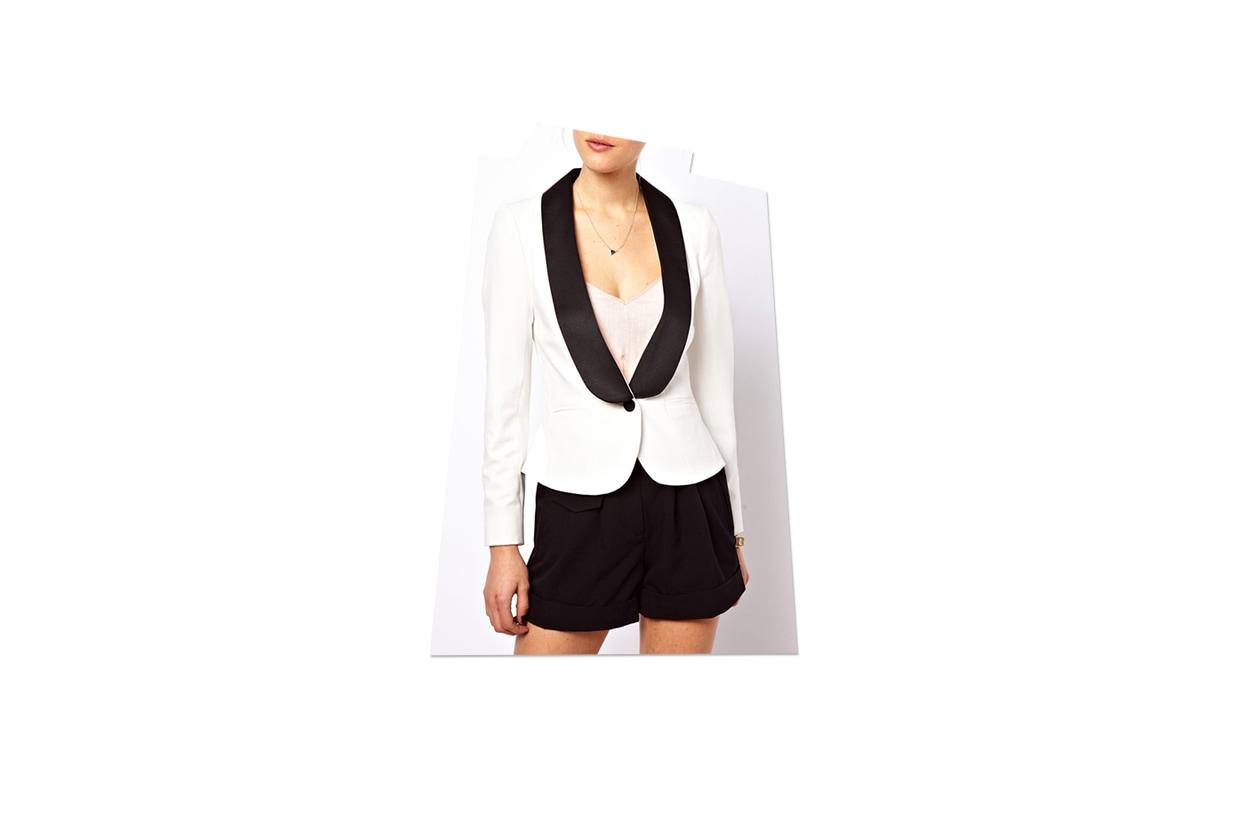 Fashion 50 sfumature di Dakota asos jacket