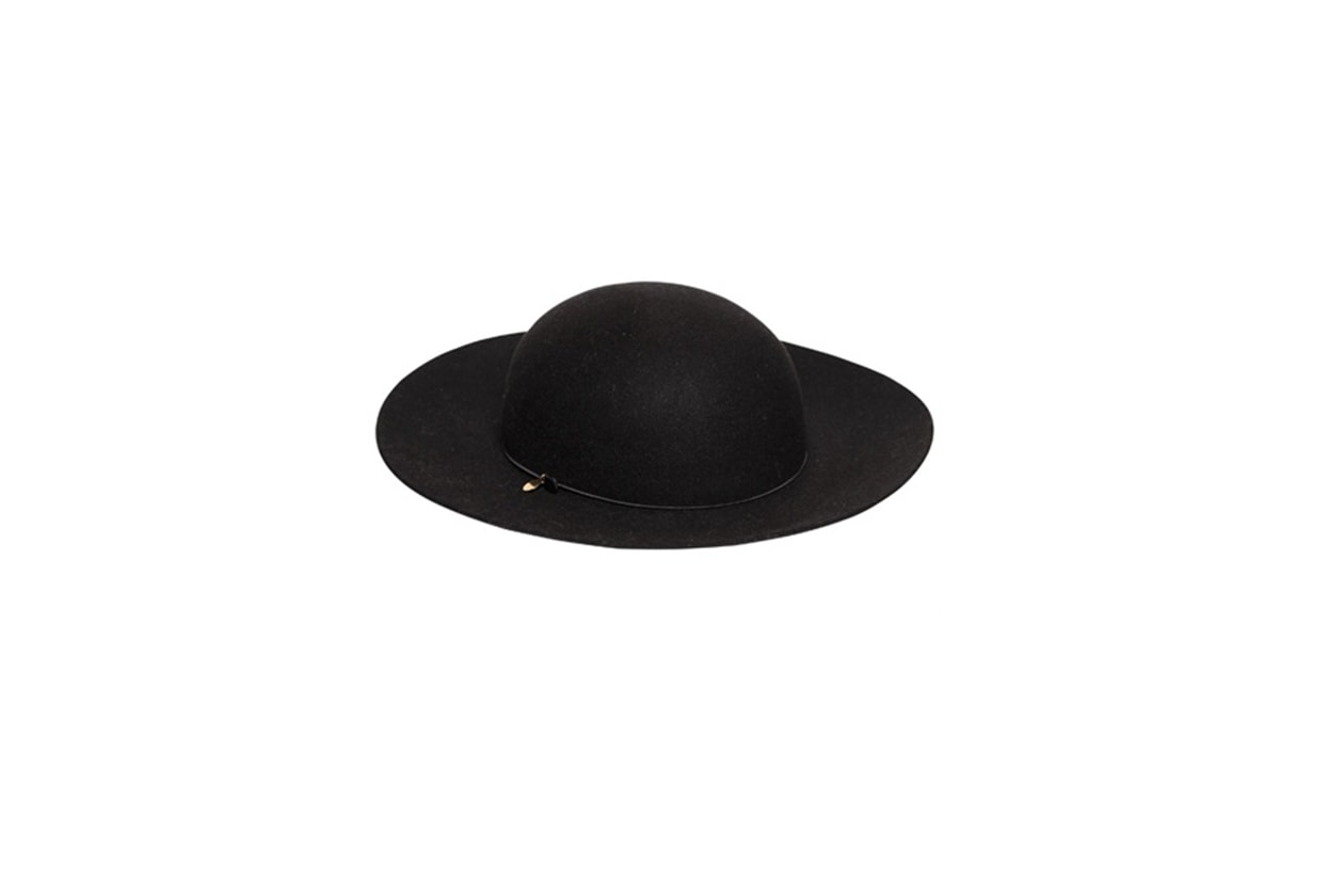 Fashion 50 sfumature di Dakota federica moretti hat