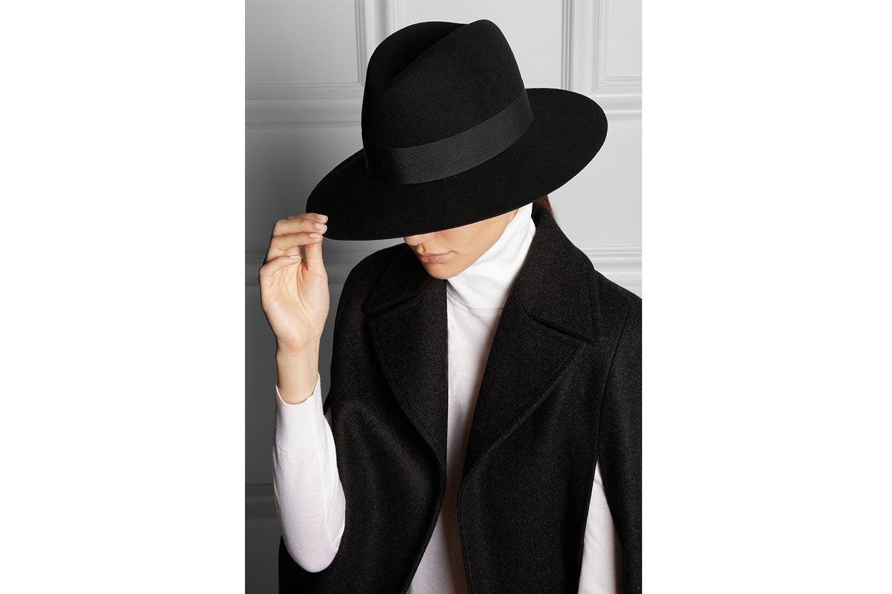 Fashion 50 sfumature di Dakota saint laurent