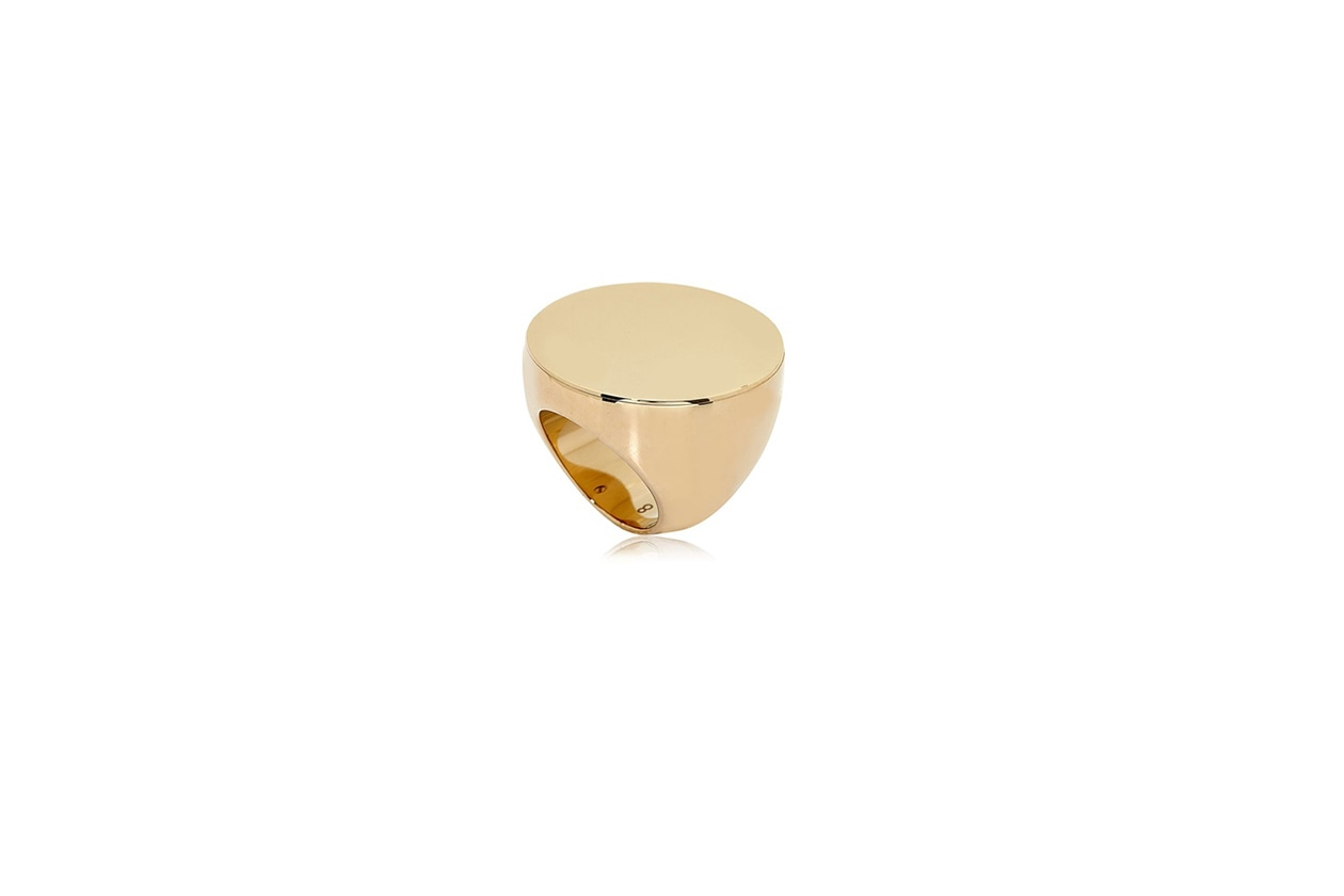 Fashion 50 sfumature di Dakota Michael kORS RING