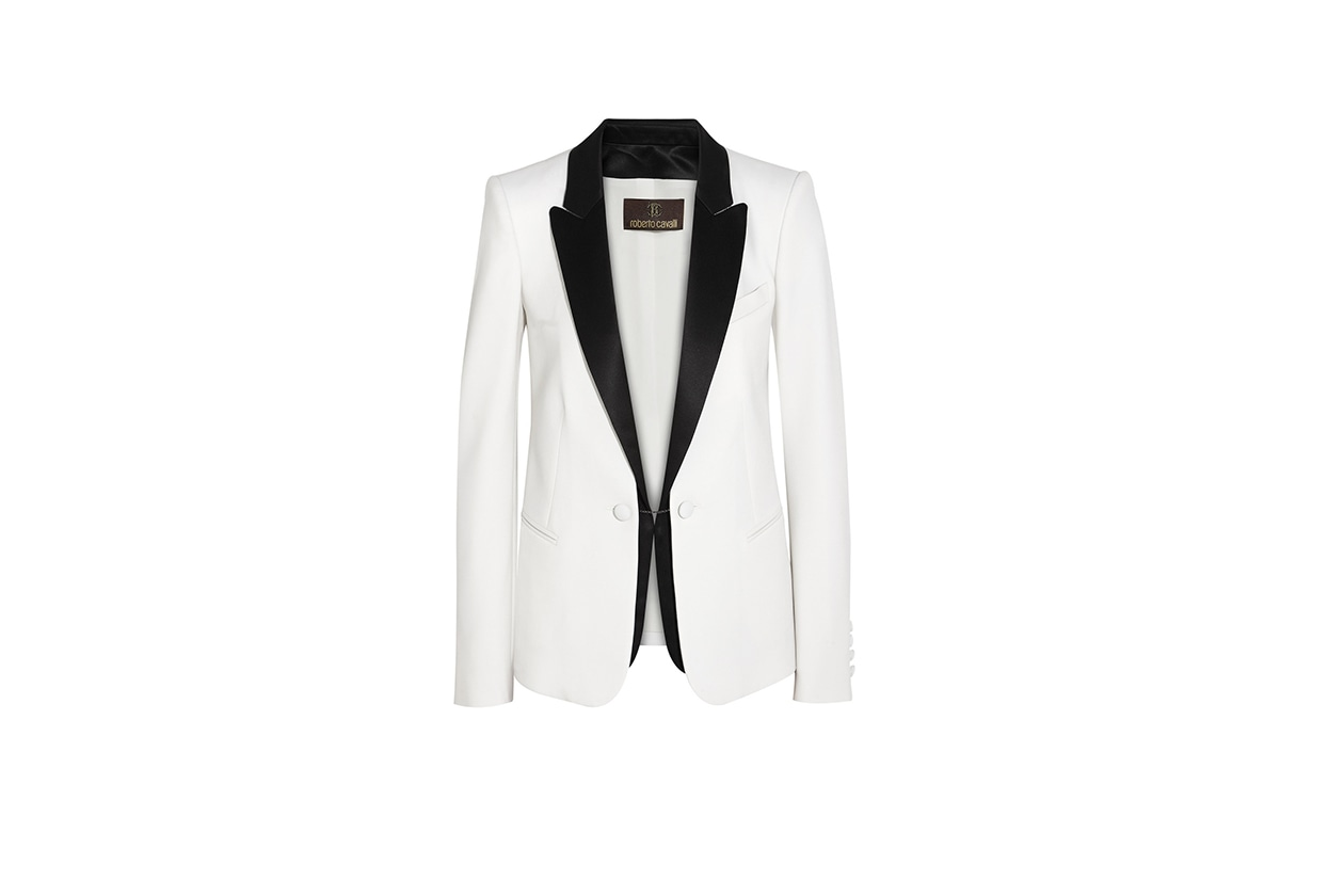 Fashion 50 sfumature di Dakota Cavalli jacket