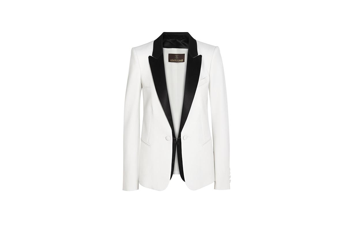 Fashion 50 sfumature di Dakota Cavalli jacket