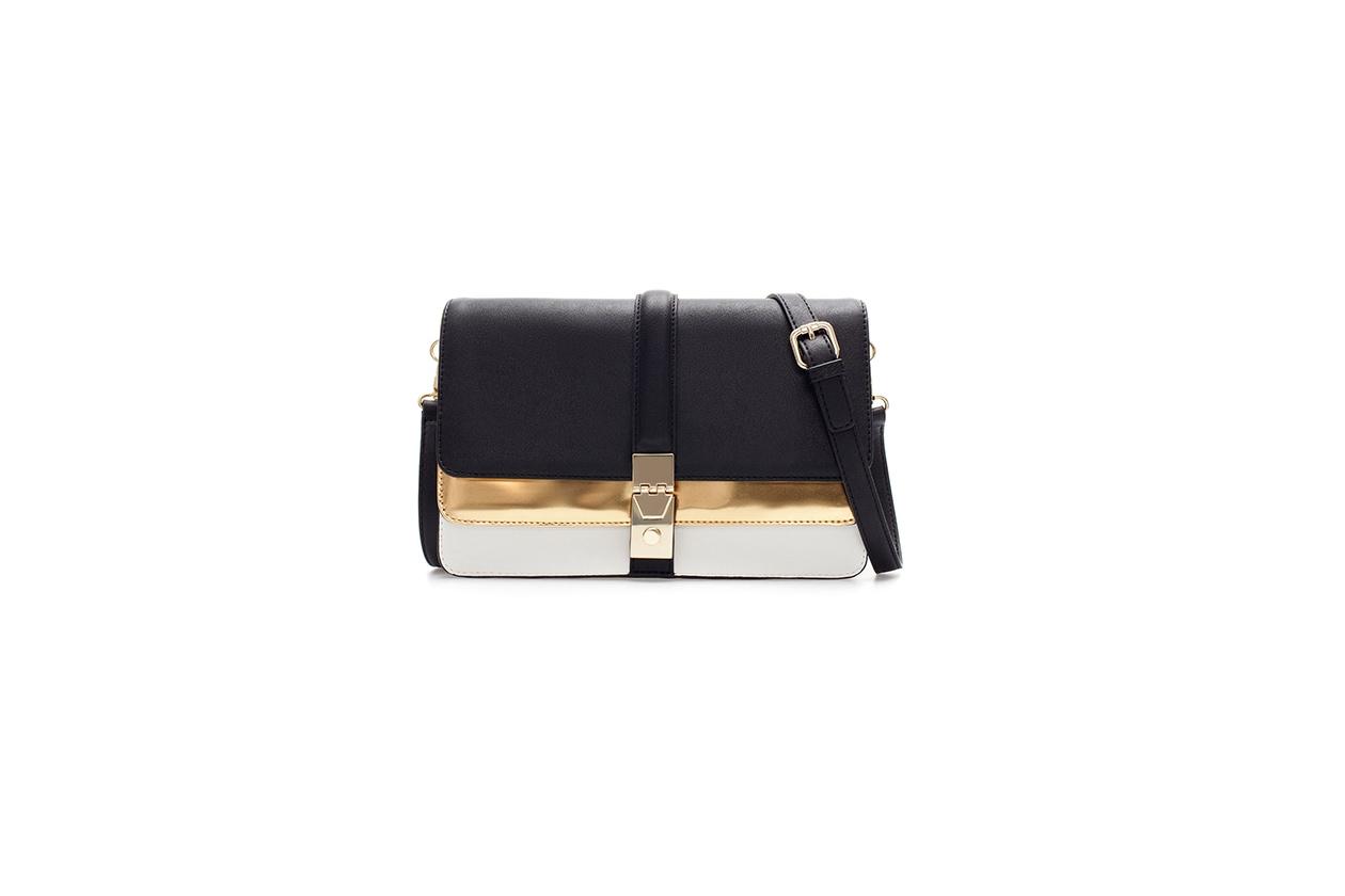 Fashion 50 sfumature di Dakota zara bag