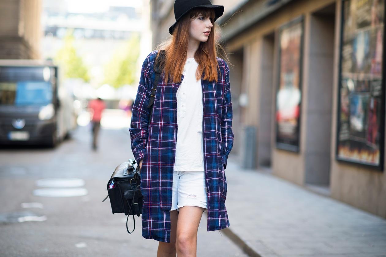 Stoccolma Street Style