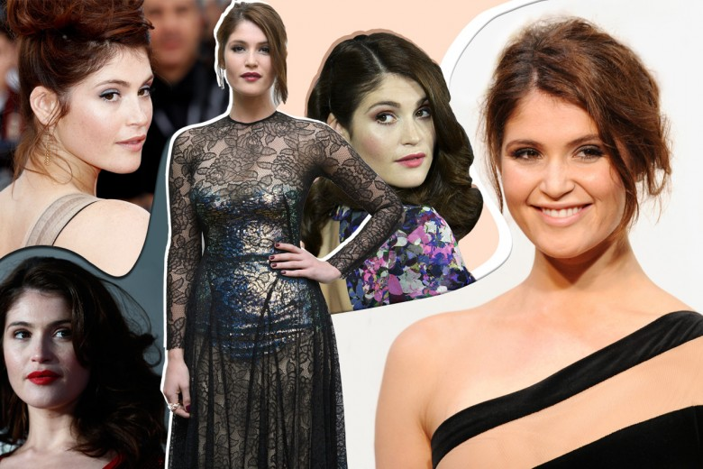 Gemma Arterton: make up raffinati con eyeliner, smokey eyes e nude look