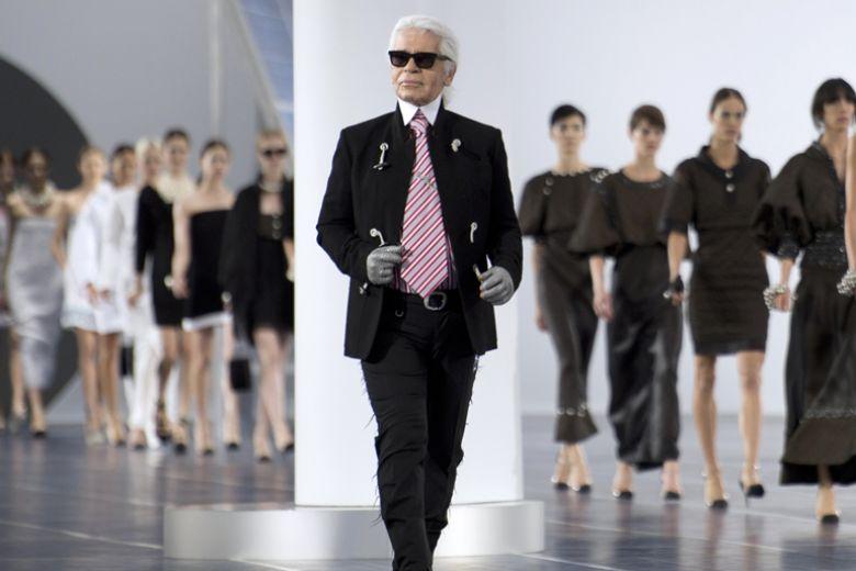 5 insegnamenti sulla moda (e la vita) che ci ha lasciato Karl Lagerfeld