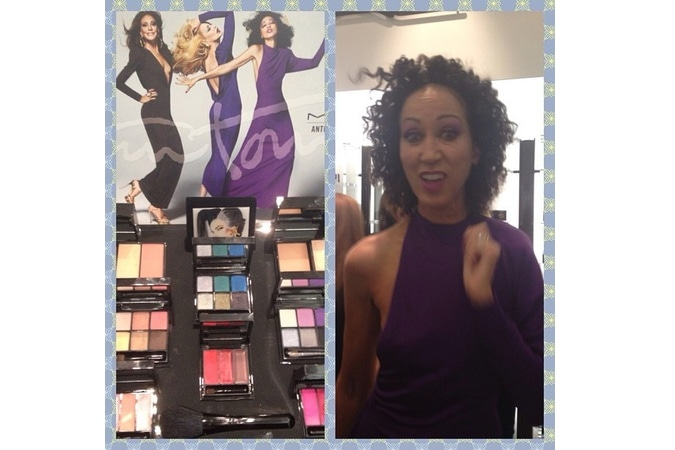 the one and only pat cleveland for antonio lopez mac cosmetics collection weloveit beauty s temp450