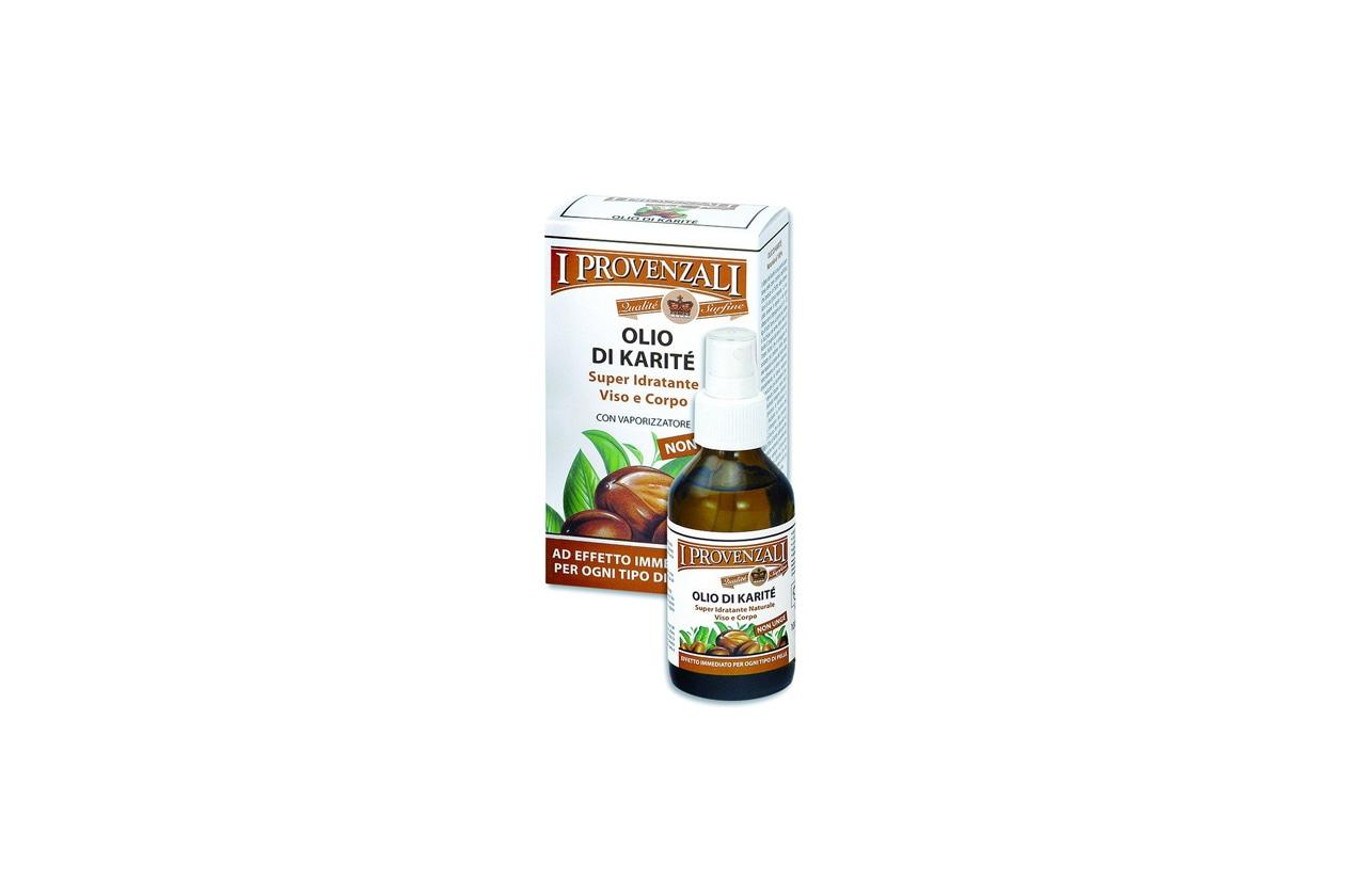 provenzali olio karite
