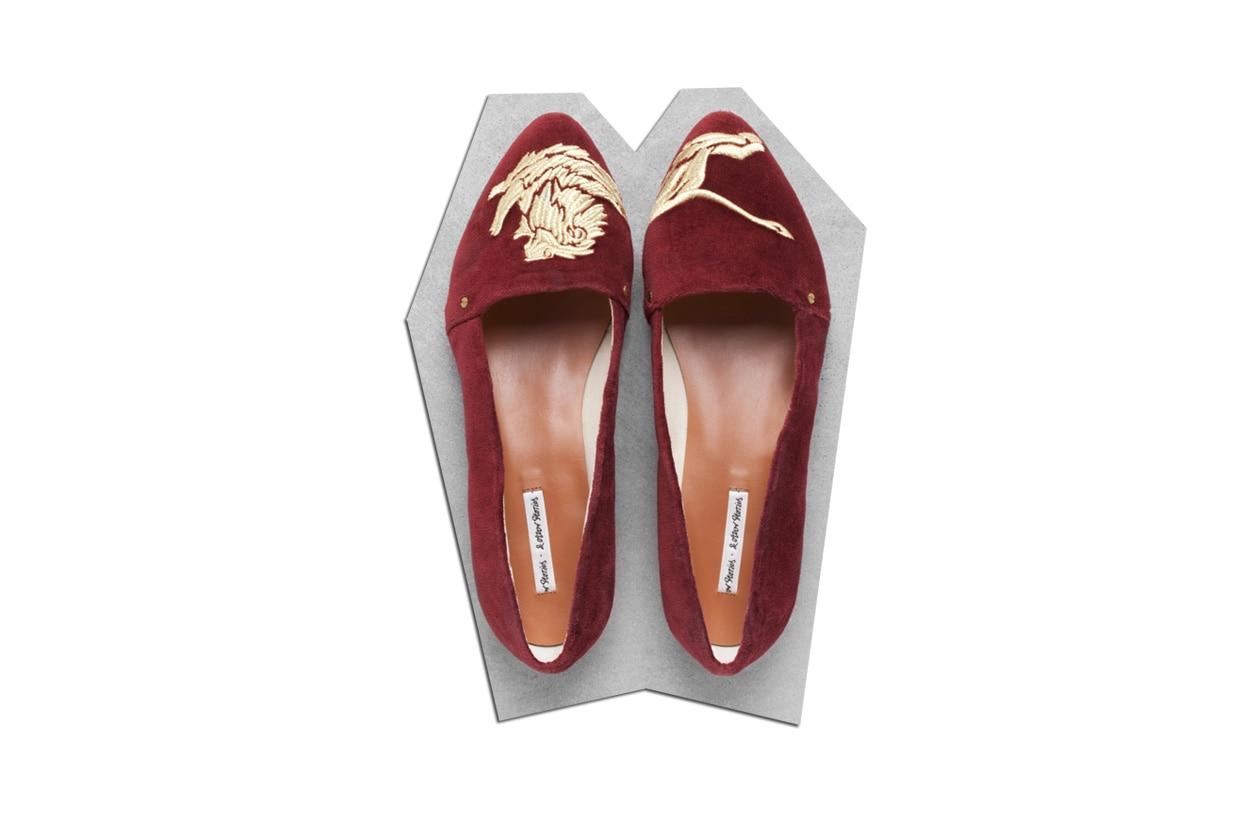slippers stoires