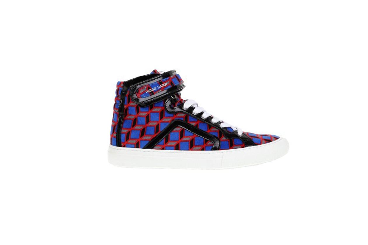 sneakers pierre ahrdy